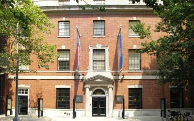 The Jewish Historical Museum