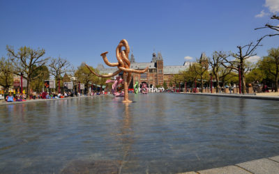The Best of Amsterdam Oost